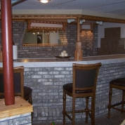 brick bar racine, bar project racine, vortex restoration