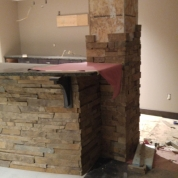 bar stonework milwaukee, stone contractor milwaukee, bar blueprint milwaukee, vortex restoration