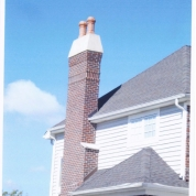 chimney restoration kenosha, restore chimney kenosha, vortex restoration