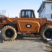 contractor equipment, kenosha bulldozer, masonry