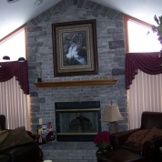 fireplace masonry, restore fireplace, kenosha