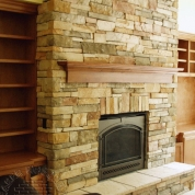 restore brick fireplace, racine