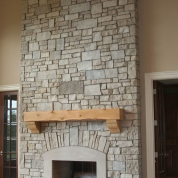 new fireplace, fireplace upgrade, milwaukee