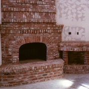 fireplace, masonry, milwaukee