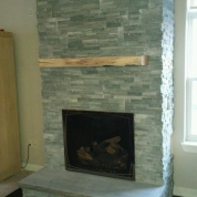 refurbish fireplace