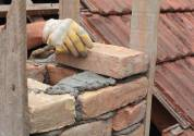 masonry restoration, brick restoration, chimney repair