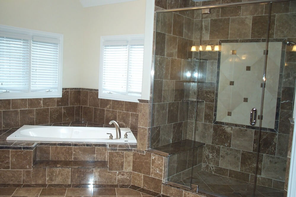 bathroom remodel remodeled bathroom racine
