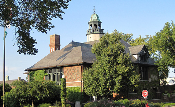 lake forest chimney repair, lake forest chimney restoration, tuckpointing lake forest