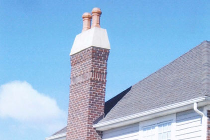 Vortex Restoration, chimney repair kenosha