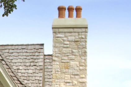 Vortex Restoration, chimney repair milwaukee