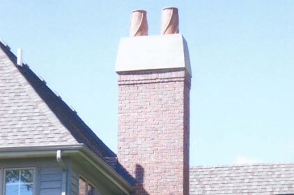 Vortex Restoration, chimney restoration milwaukee